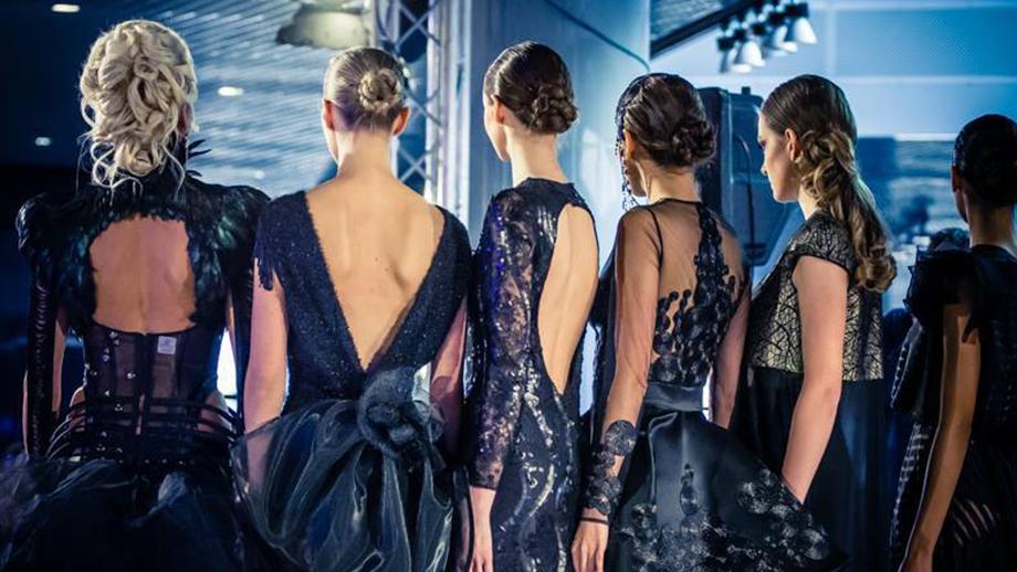 ivan donev international fashion show